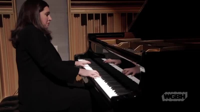 Bach Jesu Joy of Man`s Desiring Simone Dinnerstein