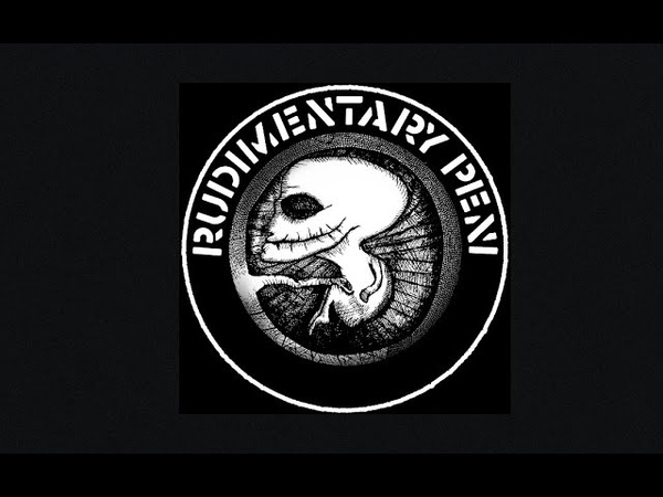 Rudimentary Peni The E P 's Of R P Full Album