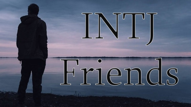 INTJ Which Types are Likely to be Friends with INTJs