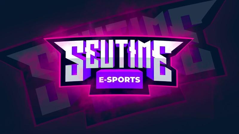 Como fazer Logotipo de e Sports 3D no Photoshop