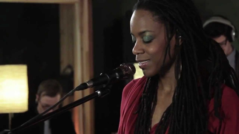 Akua Naru Poetry How Does It Feel Now Live Performance