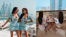 DUBAI VLOG BOUJEE WEDDING 3 BOAT RIDES AND 2 BIRTHDAYS