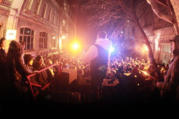 Акапелла-концерт 06.11.11