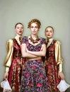 Фотоальбом Алены Водонаевой