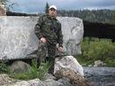 Персональный фотоальбом Олега Максенкова