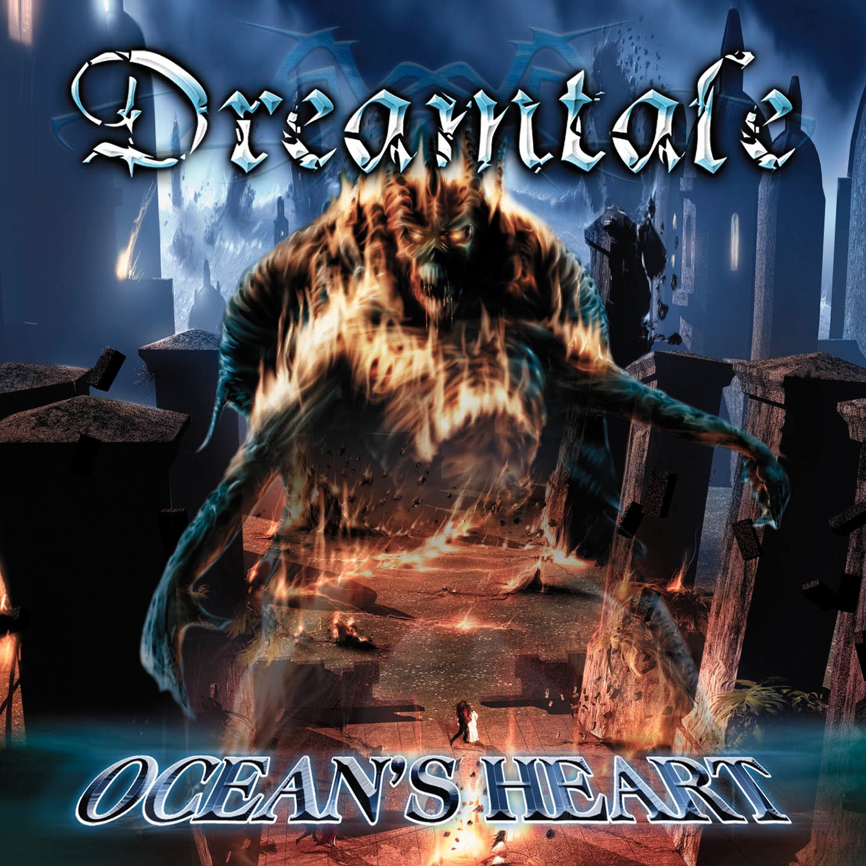 Dreamtale album Ocean's Heart