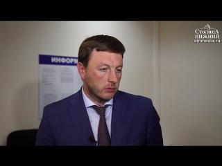 Вадим Власов: Нам необходимо вовлекать в нашу работу активных граждан