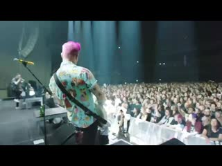 Hollywood undead du hast (live in berlin)