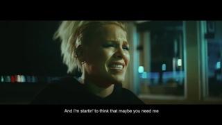 Eminem ft. Pink - Need Me (Music Video)