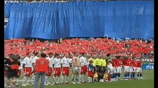 Россия vs Польша / Friendly match 2007 / Russia - Poland