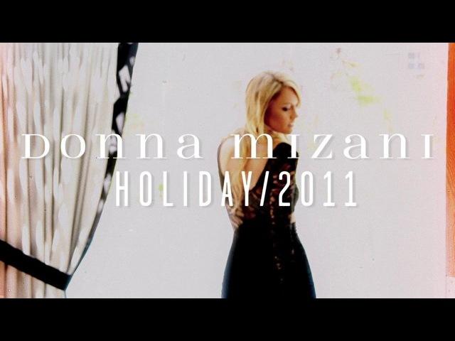 Donna Mizani Holiday 2011