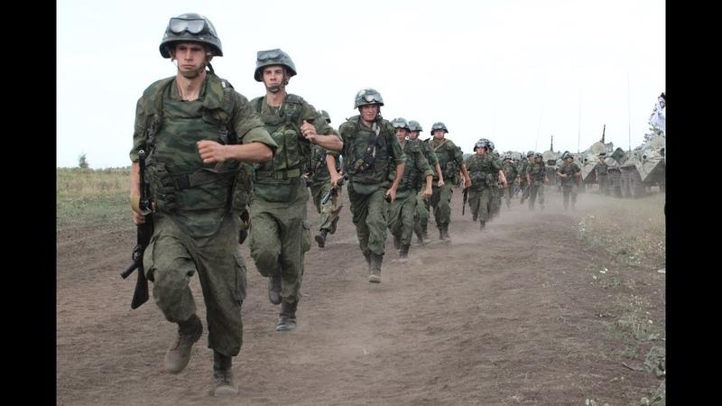 Трофим - Дембельская (Армия - это я)