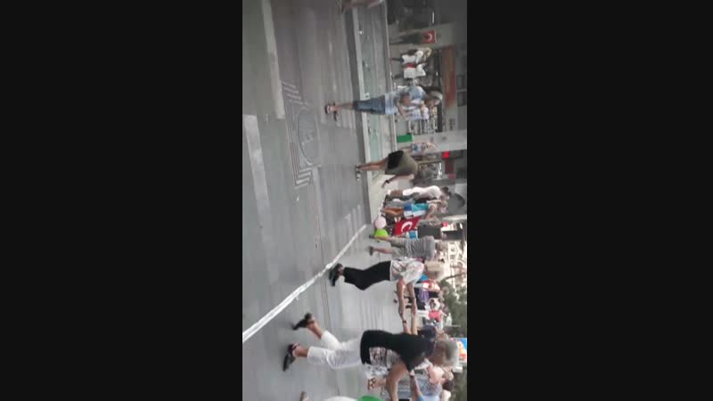 Im upload video