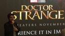 EXCLUSIVE LOOK: Sebastian Stan in Marvel's Doctor Strange? Talks of Benedict Cumberbatch!
