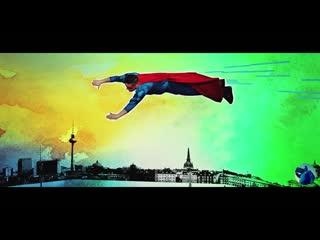 Darude feat. sebastian rejman superman (смотреть клипы)