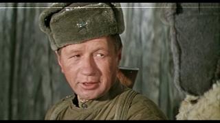 """""""Снайпер Сват"""" или """"37 танков - одним патроном"""" (фрагмент фильма """"Аты-баты, шли солдаты"""")"""