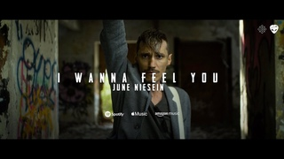 June Niesein - I Wanna Feel You (Official Video)