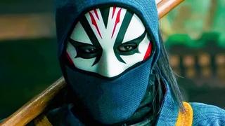 Шан-Чи и легенда десяти колец 💥 Русский трейлер 💥 Фильм 2021