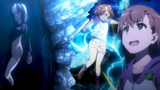 【AMV】Toaru Kagaku no Railgun T - I'll Be There!