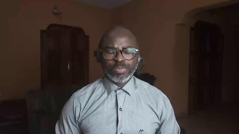 Empowerment Morning Prayers Live Day 129 by Rev Ham Ola