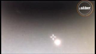 Ночные операции ВС Азербайджана