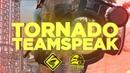 TORNADO - PCL Teamspeak 4