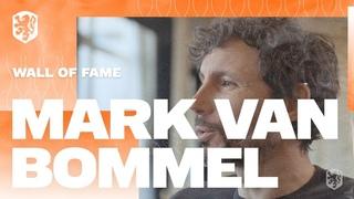 'Ik had meer dan 100 interlands moeten hebben' I Oranje Wall of Fame - Mark van Bommel