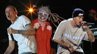 Linkin Park / Slipknot / Eminem - Until I Bleed [OFFICIAL MUSIC VIDEO] [FULL-HD] [MASHUP]