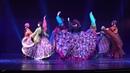 Русский национальный балет Кострома в 4к