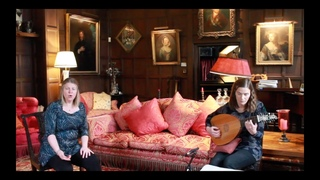 Amarylli: Lute Song Recital