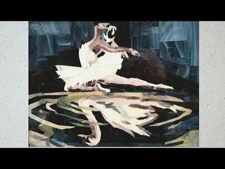 РУССКИЙ САМОРОДОК МОЗАИКИ.#панно +из мозаики#смальта мозаика#санкт-петербург#мозаика #