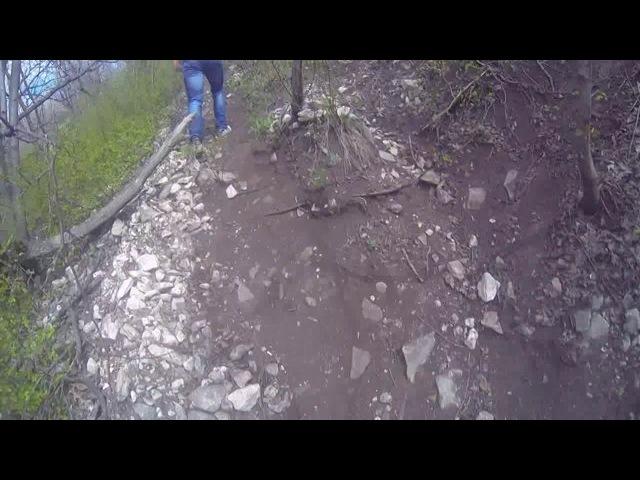ASTRAonTOUR GoPro test Kinel Samara