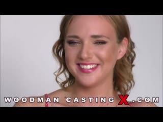 WoodmanCasting-X - Oxana Chic