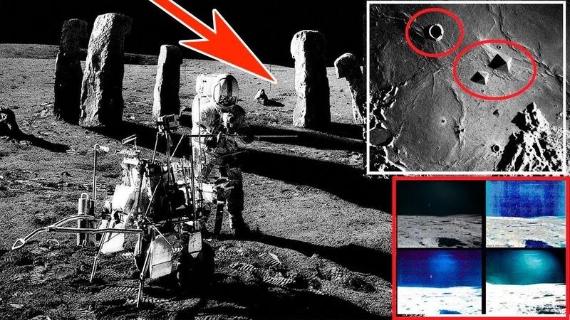 Аннунаки с Нибиру уже на Земле Найдены новые доказательства присутствия НЛО Уфология Находки