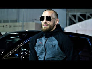 Conor McGregor - The UFC King 2021