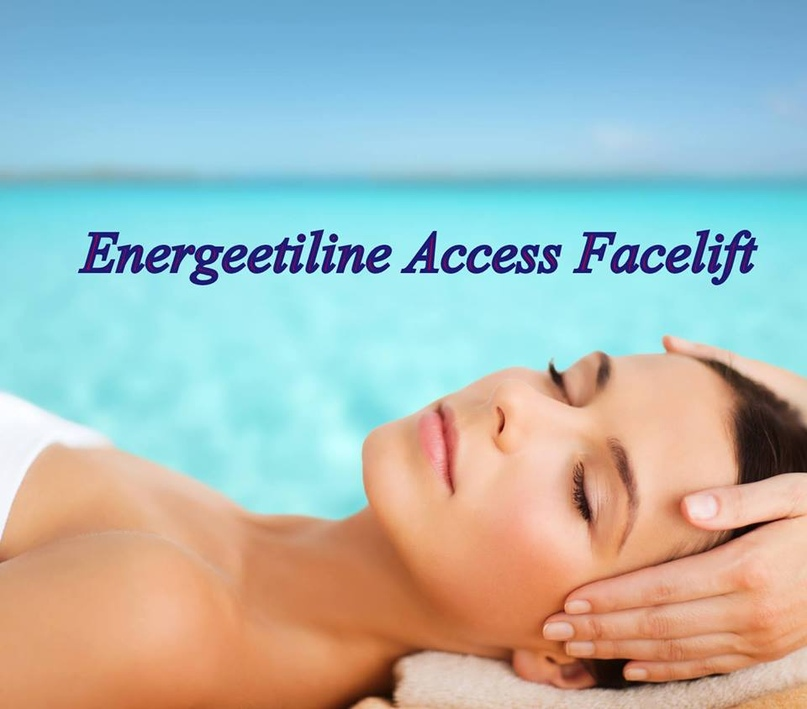 Access Energetc Facelift, изображение №3