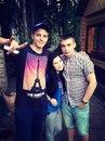 Личный фотоальбом Сергея Ильича