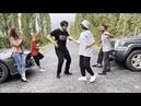 Сакит Самедов Туфли Муфли Лезгинка 2021 Девушки Танцуют Красиво Каиф Хит Мощная Песня Cover ALISHKA