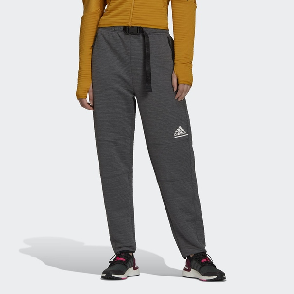 Брюки adidas Z.N.E. COLD.RDY Athletics image 1