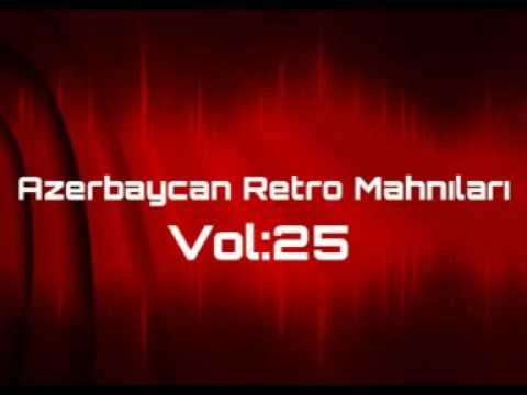 Azerbaycan Retro Mahnilari vol:25