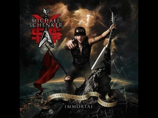 Michael Schenker Group - Immortal (full album 2021)