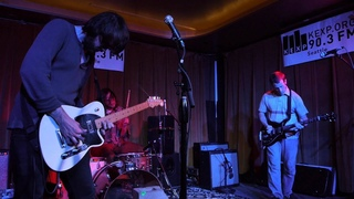 Cloud Nothings - Wasted Days (Live on KEXP)