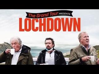 The Grand Tour Special 2021 | TikTok Scotland Trailer: S4 E3: Lochdown