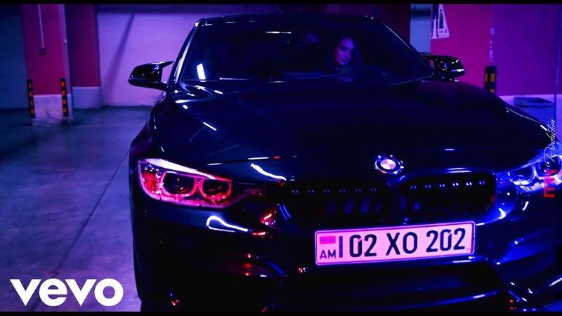 HAYASA G - La La La Models BMW Showtime