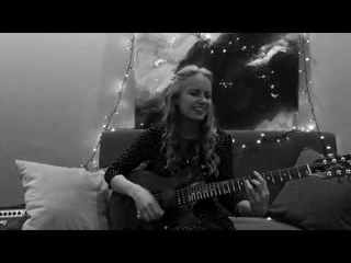 Lindsey Lomis Simple Love (cover)