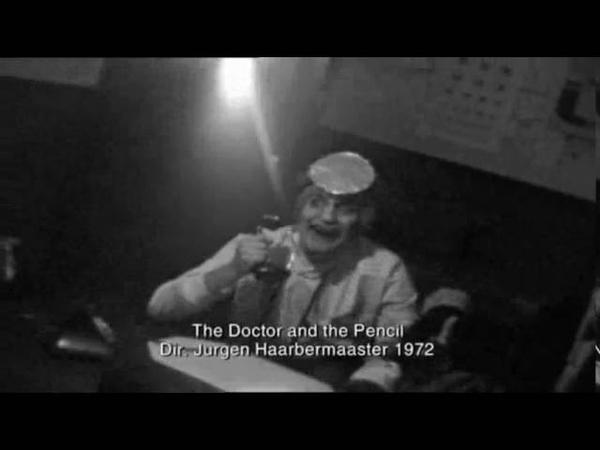 Майти буш Доктор и Карандаш