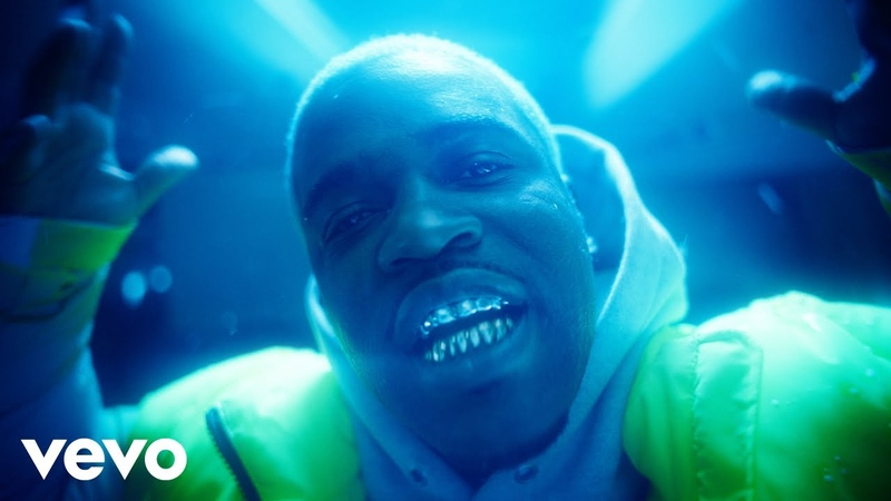A$AP Ferg - Jet Lag (Official Video)