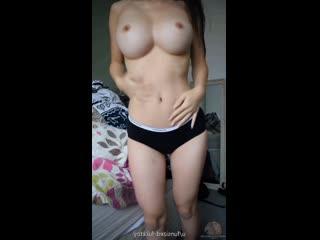 Я надеюсь, что вам, ребята, нравятся 4'11 азиатские девушки с сиськами размером 28f! [oc]  Самые горячиe девочки порно секс мине