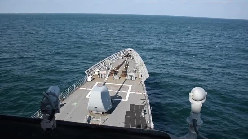 U S Navys First East Coast Cruiser Destroyer SWATT UNITED STATES 17 11 2018