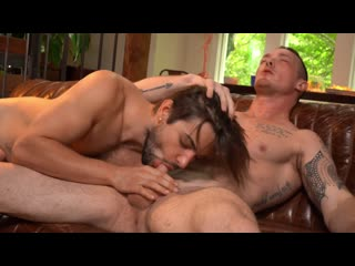 [Naked Sword] Johnny Rapid & Jackson Cooper
